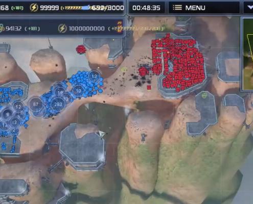 Best War Strategy Game