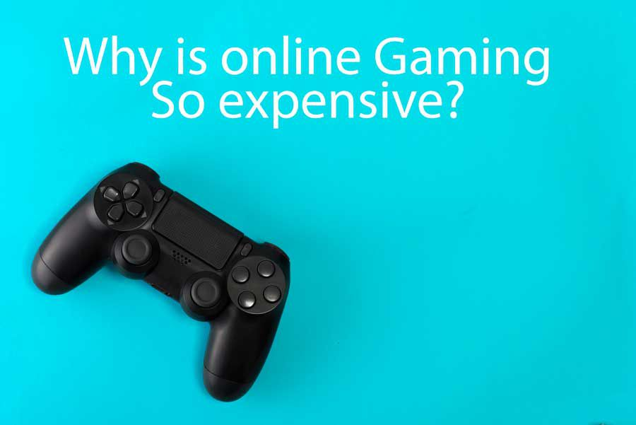 PS4 subscription too expensive